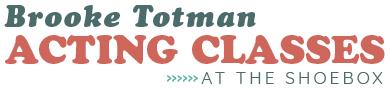 Brooke Totman Logo